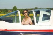 OK-SUA51 - Private   aircraft