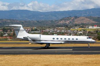N721L - Private Gulfstream Aerospace G-V, G-V-SP, G500, G550