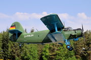D-FWJH - Private Antonov An-2 aircraft