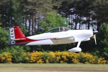 D-EEES - Private Vans RV-4