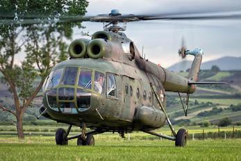 12366 - Serbia - Air Force Mil Mi-8