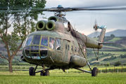12366 - Serbia - Air Force Mil Mi-8 aircraft