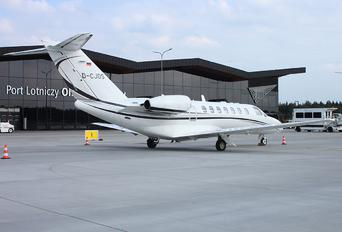 D-CJOS - Luxaviation Cessna 525B Citation CJ3