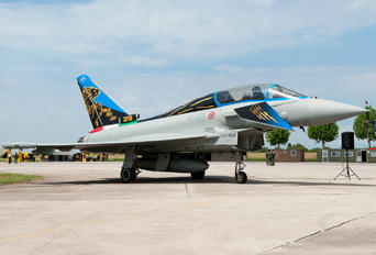 MM55168 - Italy - Air Force Eurofighter Typhoon