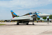 MM55168 - Italy - Air Force Eurofighter Typhoon aircraft
