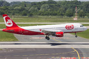D-ABHH - Air Berlin Airbus A320 aircraft
