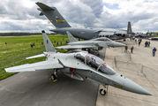 61-13 - Italy - Air Force Leonardo- Finmeccanica M-346 Master/ Lavi/ Bielik aircraft