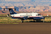 N261GL - Great Lakes Airlines Beechcraft 1900D Airliner aircraft