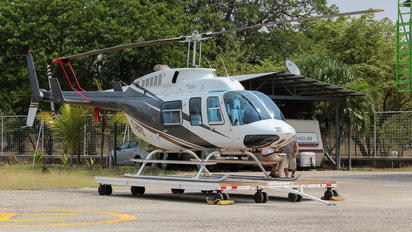 TI-BFS - Helijet Bell 206L Longranger