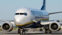 EI-EXE - Ryanair Boeing 737-800 aircraft