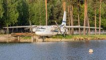 SP-LTC - LOT - Polish Airlines Antonov An-24 aircraft