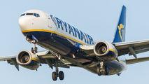 EI-EVE - Ryanair Boeing 737-800 aircraft