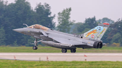 44 - France - Navy Dassault Rafale M