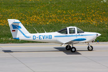 D-EVHB - Private Piper PA-38 Tomahawk