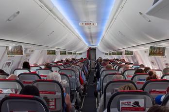 EI-FVR - Norwegian Air Shuttle Boeing 737-800