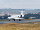 EC-MLR - Gestair Gulfstream Aerospace G650, G650ER aircraft