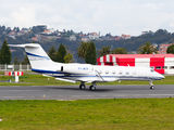 PT-MTP - Private Gulfstream Aerospace G-IV,  G-IV-SP, G-IV-X, G300, G350, G400, G450 aircraft