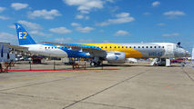 PR-ZIJ - Embraer Embraer ERJ-195-E2 aircraft