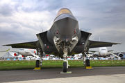 11-5040 - USA - Air Force Lockheed Martin F-35A Lightning II aircraft