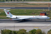 P-618 - Korea (North) - Air Force Ilyushin Il-62 (all models) aircraft