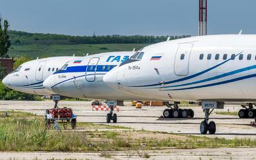 RA-85751 - Gazpromavia Tupolev Tu-154M