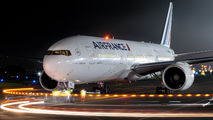 F-GSPZ - Air France Boeing 777-200ER aircraft