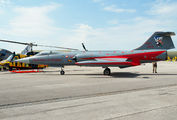 MM6750 - Italy - Air Force Lockheed F-104G Starfighter aircraft