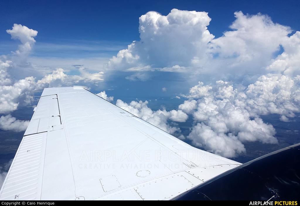 Private PR-SGB aircraft at In Flight - Brazil