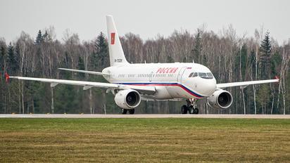 RA-73026 - Rossiya Airbus A319 CJ