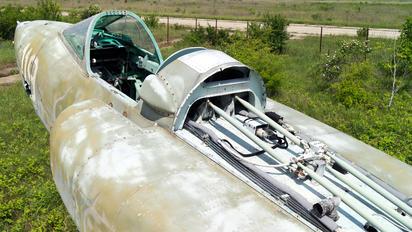 119 - Romania - Air Force IAR Industria Aeronautică Română IAR 93MB Vultur