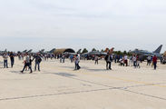 Open day at Albacete Air Force Base