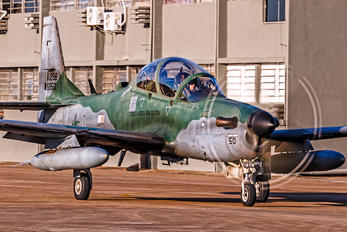 5950 - Brazil - Air Force Embraer EMB-314 Super Tucano A-29B