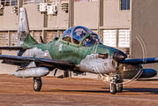 5950 - Brazil - Air Force Embraer EMB-314 Super Tucano A-29B aircraft