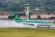 EI-GEY - Aer Lingus Airbus A330-300 aircraft