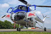 OE-XSY - The Flying Bulls Bristol 171 Sycamore Mk.52 aircraft