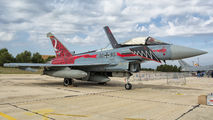 30+90 - Germany - Air Force Eurofighter Typhoon aircraft