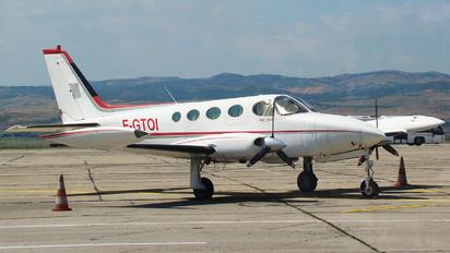 F-GTOI -  Cessna 340