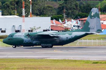 FAB2479 - Brazil - Air Force Lockheed C-130M Hercules