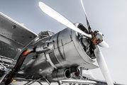 OK-TIR - Private PZL An-2 aircraft