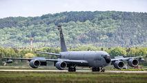 91511 - USA - Air Force Boeing KC-135R Stratotanker aircraft