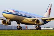 B-5978 - Air China Airbus A330-300 aircraft