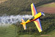 YR-EWH - Romanian Airclub Extra 300L, LC, LP series aircraft