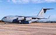 07-7173 - USA - Air Force Boeing C-17A Globemaster III aircraft