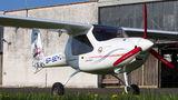 Private Aero-Kros MP-02 Czajka SP-SEYU at Krosno airport