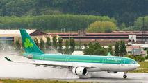 EI-GEY - Aer Lingus Airbus A330-200 aircraft
