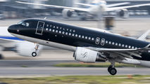JA23MC - Starflyer Airbus A320 aircraft