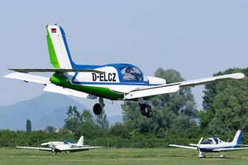D-ELCZ - Private Morane Saulnier Rallye 235E
