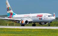 VP-BIR - AzurAir Boeing 737-800 aircraft