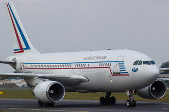 F-RADB - France - Government Airbus A310
