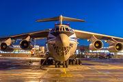 RF-86898 - Russia - Air Force Ilyushin Il-76 (all models) aircraft
